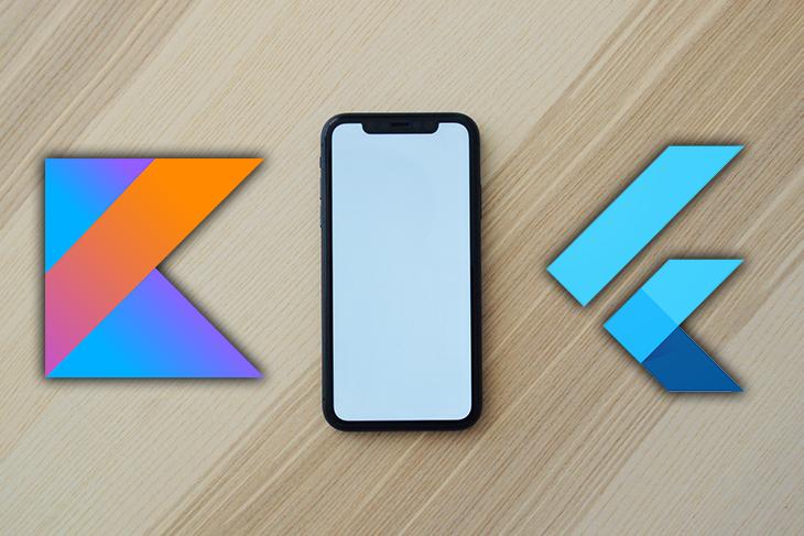 flutter kotlin mobile development