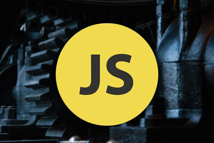 The JavaScript Logo