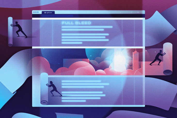Create Full-bleed Layout Using CSS Grid