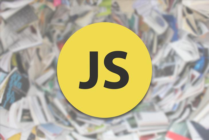 Javascript Garbage Collection Browser Server