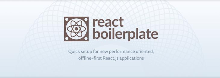 React Boilerplate Logo