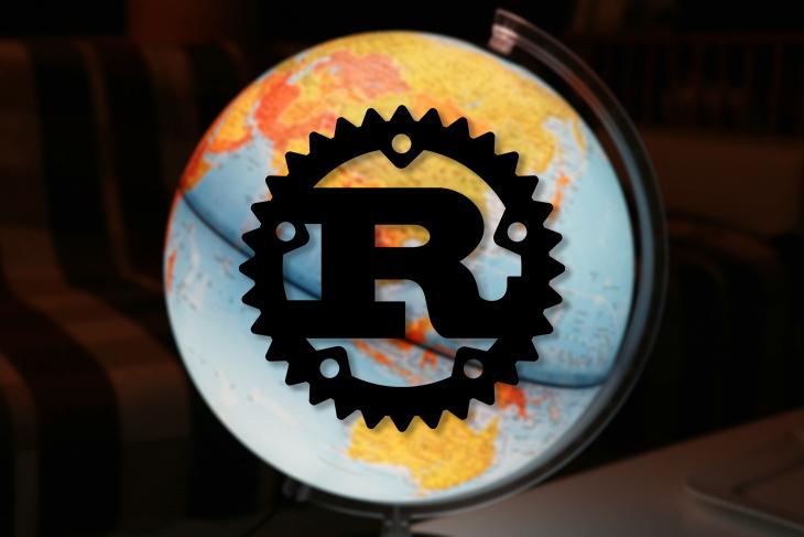 Rust Internationalization Localization Translation