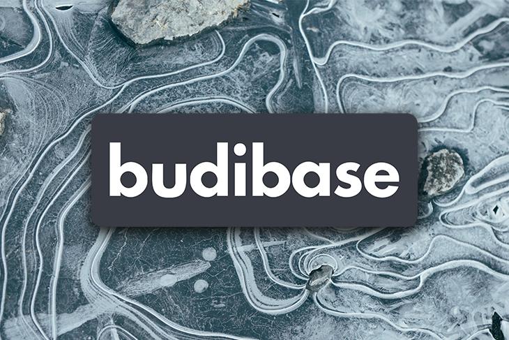 Budibase Logo