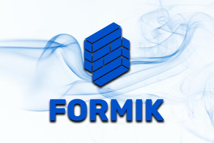 Formik Logo