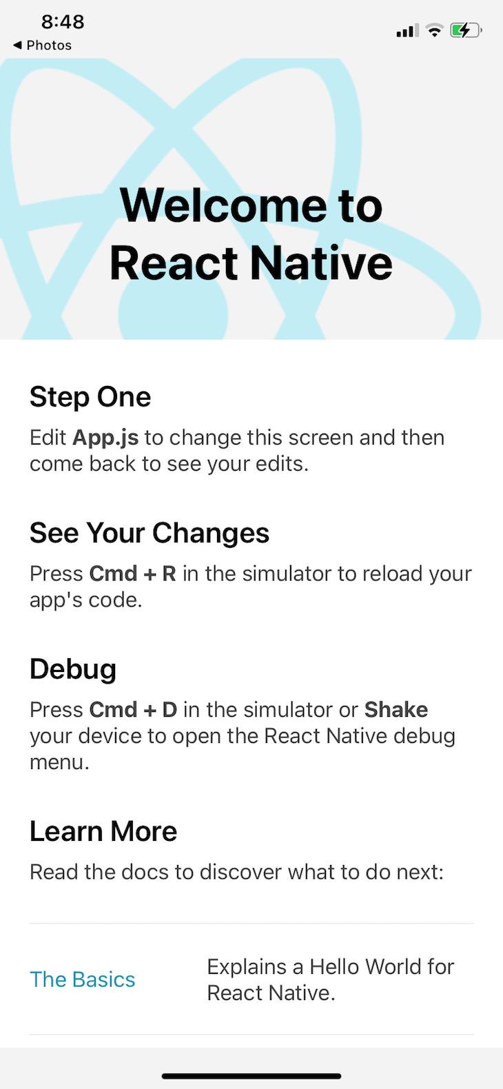 Successful Build Automatic App Launch Device