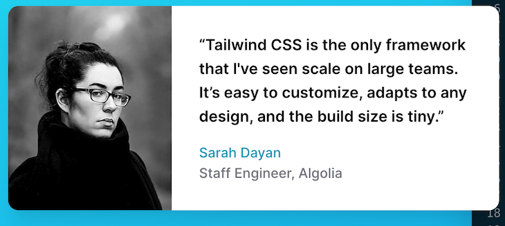 Replication Snippet Tailwind Css Site