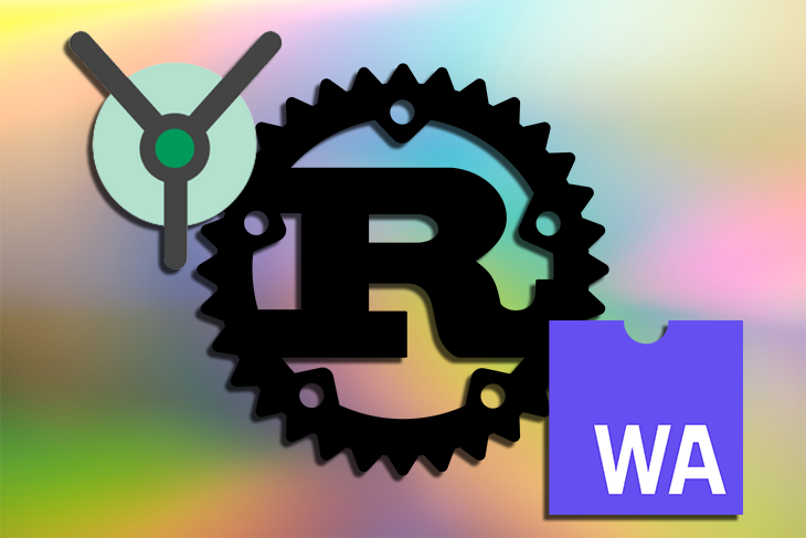 Build Rust Frontend Web App Yew WebAssembly