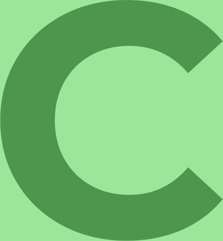Introductory Letter C Image