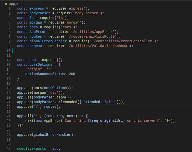 Appjs File Code