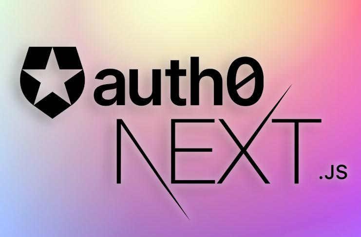 Authentication Auth0 Nextjs