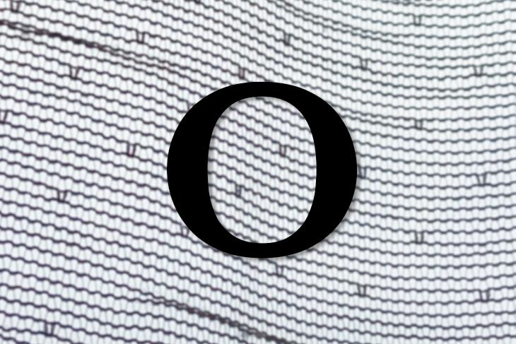 Big O Logo