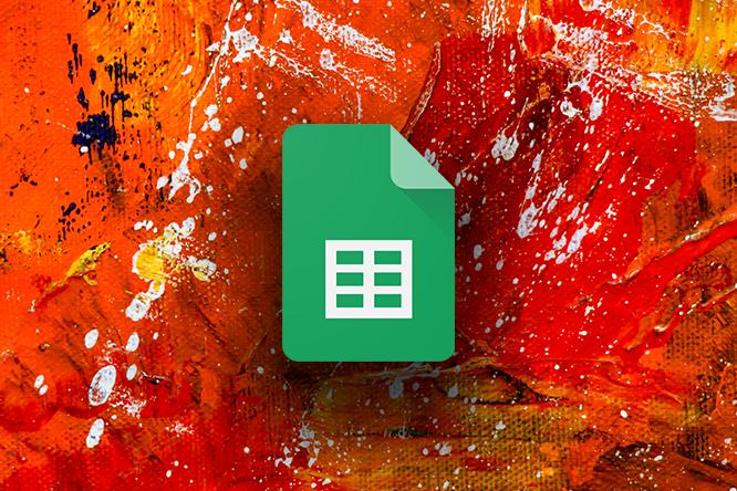 Build a CRUD API using Google Sheets API