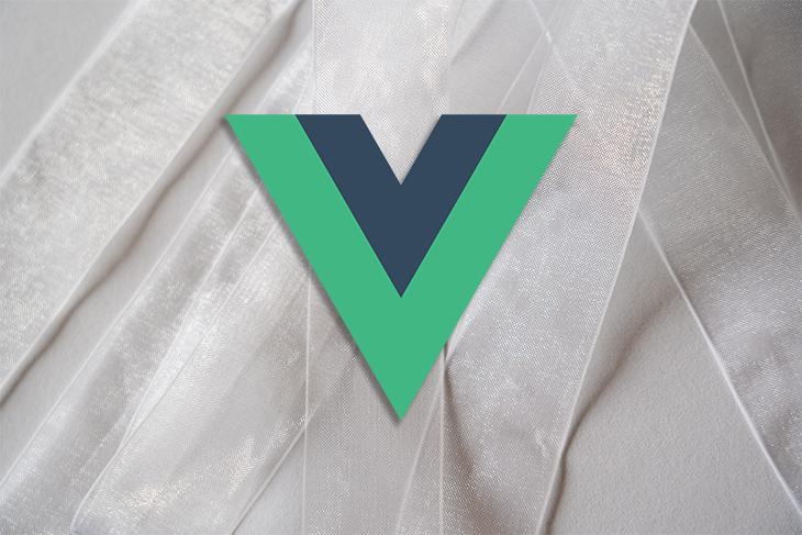 Vue Logo