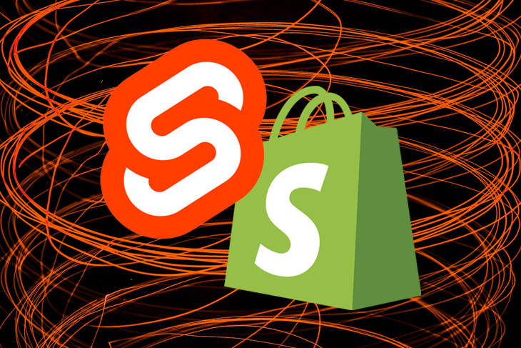 Build an ecommerce site with SvelteKit and Shopify APIs