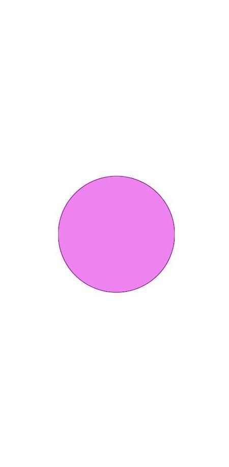 React Native SVG Circle Shape Example