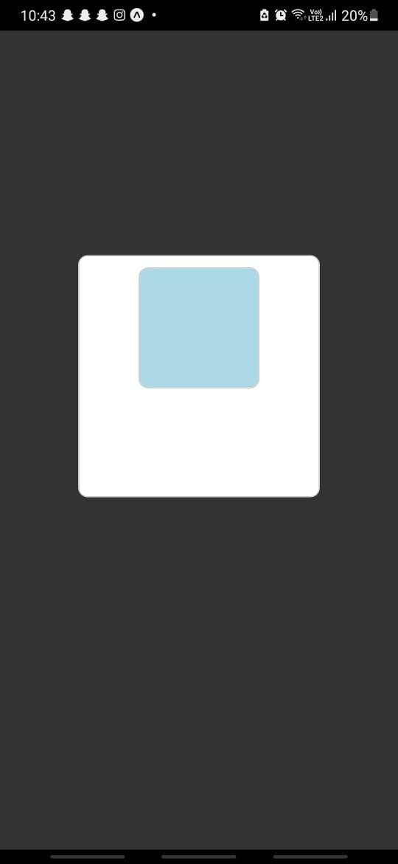 Box in Box Demo App