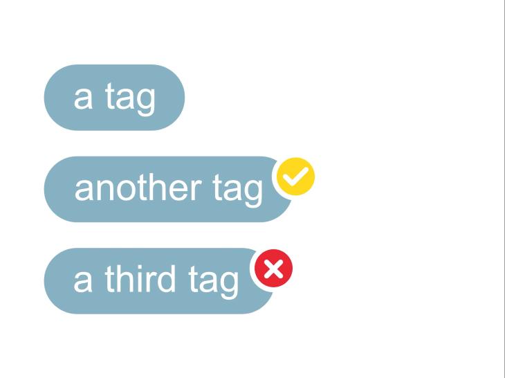 Three Tags