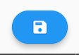 Extended FloatingActionButton With Icon Only