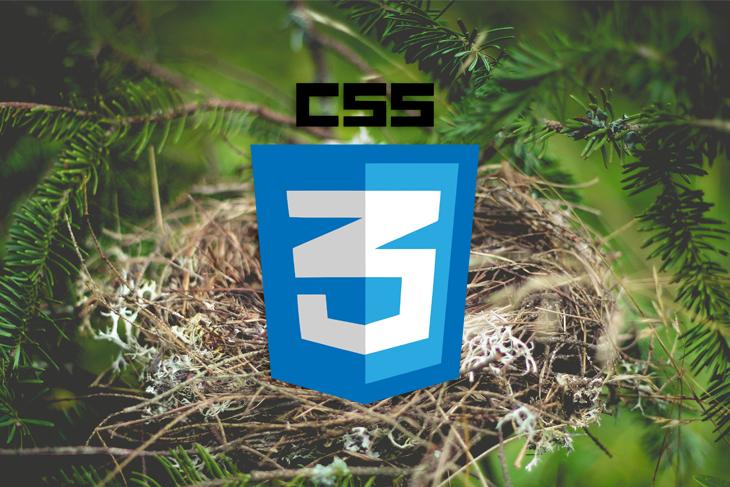 Native CSS Nesting