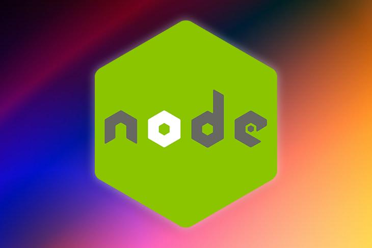 Nodejs Process Management Production