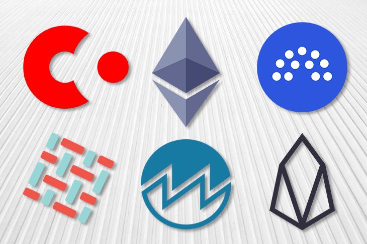 Top Blockchain Development Frameworks